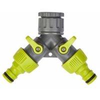 Verve 2-in-1 tap adaptor