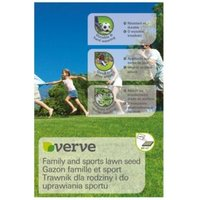 Verve Family & sports Lawn seed 1.5kg  Pack