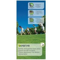 Verve Family & Sports Lawn Seed 5kg