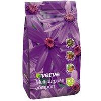 Verve Multipurpose compost 10L