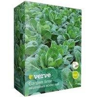 Verve Soil improver 3L