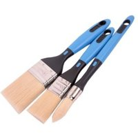Diall Paint brush set  Pack of 3