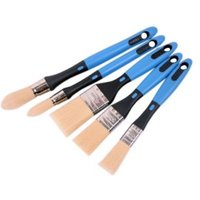 Diall Paint brush set  Pack of 5