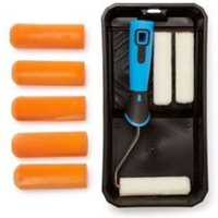 Diall 4 Mini Roller set Pack of 10