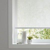Colours Ist Corded White Roller blind (L)195 cm (W)60 cm