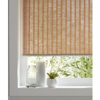 Colours Kimi Corded Natural Roller blind (L)180 cm (W)60 cm