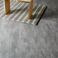 GoodHome Caloundra Grey Oak effect Laminate flooring  2.47m² Pack