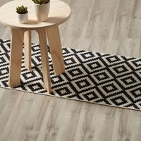 GoodHome Ballapur Grey Oak effect Laminate flooring  2m² Pack