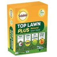 Solabiol Top lawn plus Lawn treatment 63m² 2.5kg