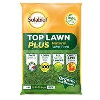 Solabiol Top lawn plus Lawn treatment 375m² 15kg