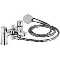 Ideal Standard Tempo Chrome finish Bath shower mixer tap