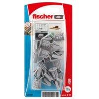 Fischer Nylon Cavity plastic plug  Pack of 10