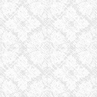 D-C-Fix Rosalina White Matt Premium Static Cling Window Film (L)2M (W)450mm