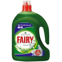 Fairy Professional Unscented Washing up liquid 2.5L