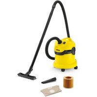 Karcher Corded Bagged vacuum cleaner WD2