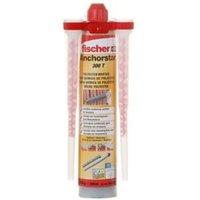 Fischer ANCHORSTAR-300-T 3 piece Resin polyester Set 300ml.