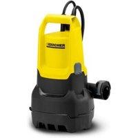 Karcher SP5 Dirty water pump