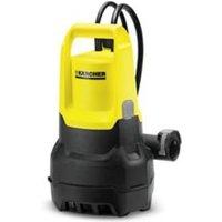 Kärcher 500W Dirty water Pump 240V