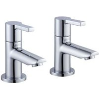 Cooke & Lewis Purity Hot & Cold Basin Pillar Tap