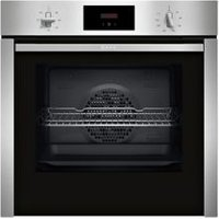 Neff B3CCC0AN0B Integrated Electric Single Oven.