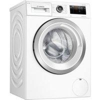 Bosch White Freestanding Washing machine 9kg at B&Q DIY