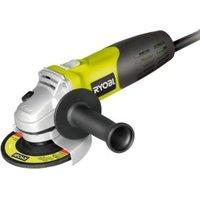 Ryobi 600W 230V 115mm Angle grinder RAG600-115G