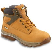 JCB Honey Fast Track Boots  Size 13