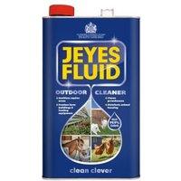 Jeyes Fluid Fluid Outdoor disinfectant 5000 ml