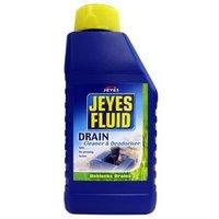 Jeyes Fluid Drain cleaner & unblocker 1L