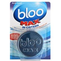 Bloo Max Blue In-Cistern Unscented Toilet block