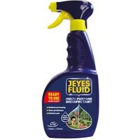 Jeyes Fluid Ready To Use Disinfectant 0.75L.