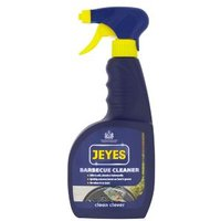 Jeyes Fluid BBQ BBQ equipment chimineas & utensils Cleaner 750ml Trigger spray bottle