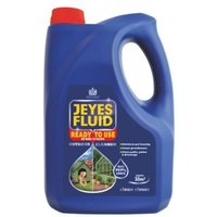Jeyes Fluid Ready To Use Outdoor disinfectant 4000 ml