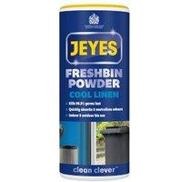 Jeyes Fluid Cool Linen Fresh bin powder 550g