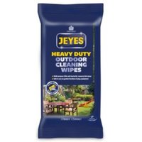 Jeyes Fluid Outdoor Outdoor cleaning wipes pack of 9