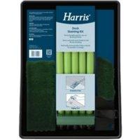 Harris Decking Set