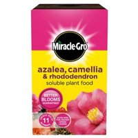 Miracle Gro Azalea  Camellia & Rhododendron Continuous Release Plant Food 1kg