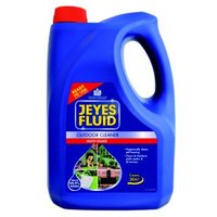 Jeyes Household Outdoor disinfectant 4 L.