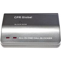 CPR Grey Corded Call blocker