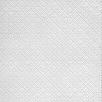 Anaglypta Luxury White Amber Paintable Wallpaper
