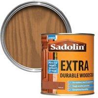 Sadolin Natural Conservatories doors & windows Wood stain 500