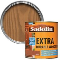 Sadolin Natural Conservatories doors & windows Wood stain 1