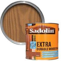 Sadolin Natural Conservatories doors & windows Wood stain 2.5