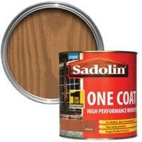 Sadolin Natural Semi-Gloss Woodstain 1L