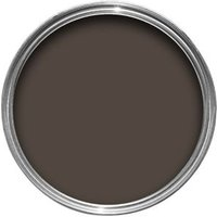 Sandtex Bitter chocolate brown Smooth Masonry paint 5L