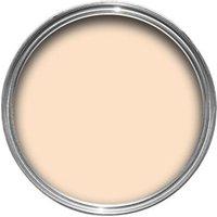Dulux Natural hints Apricot white Matt Emulsion paint 2.5L