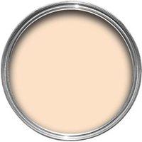Dulux Natural hints Apricot white Silk Emulsion paint 5L