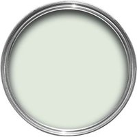 Dulux Natural hints Jade white Silk Emulsion paint 2.5L