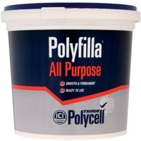 Polycell Trade Ready mixed Filler 2kg