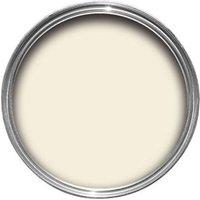Dulux Bathroom+ Jasmine white Soft sheen Emulsion paint 2.5L